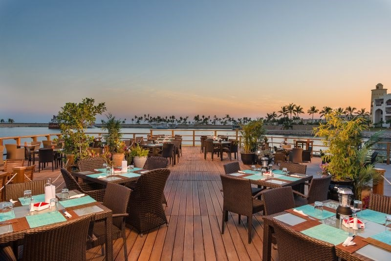 Fanar Hotel and Residences - 3