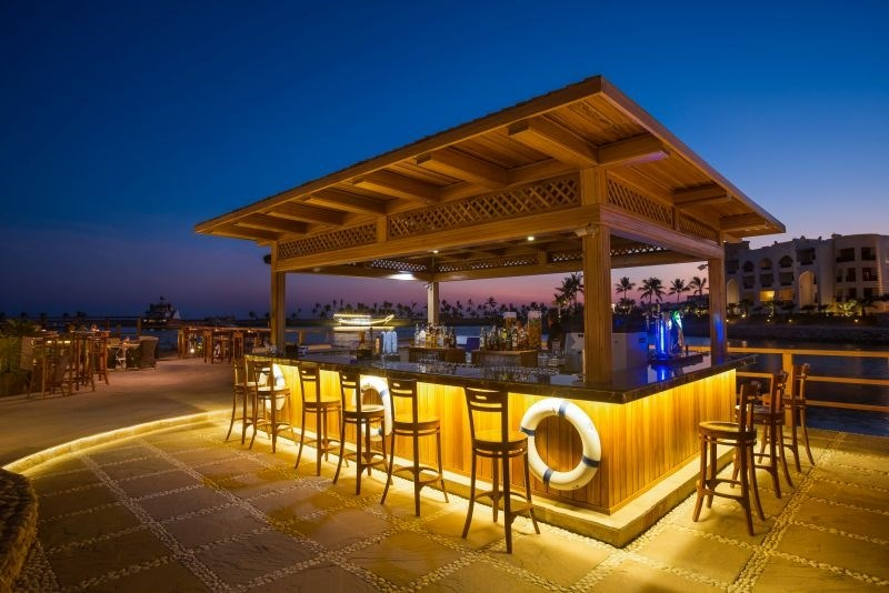 Fanar Hotel and Residences - 17