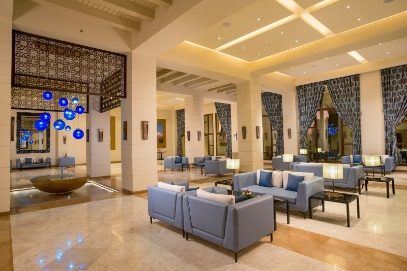 Fanar Hotel and Residences - 31