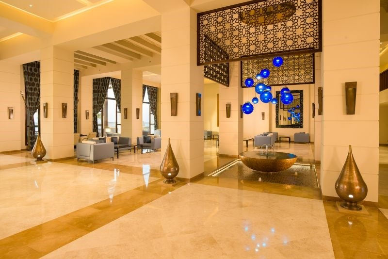 Fanar Hotel and Residences - 32