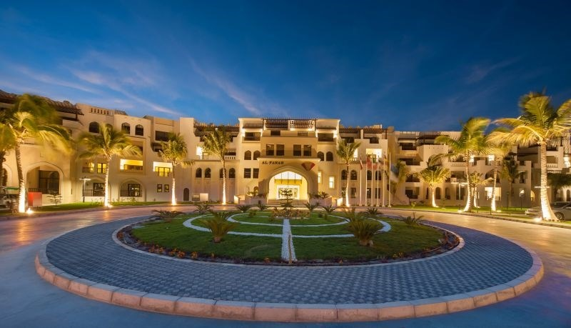 Fanar Hotel and Residences - 35