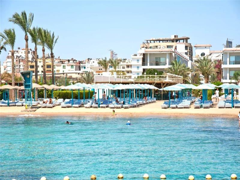 Minamark Beach Resort Hurghada