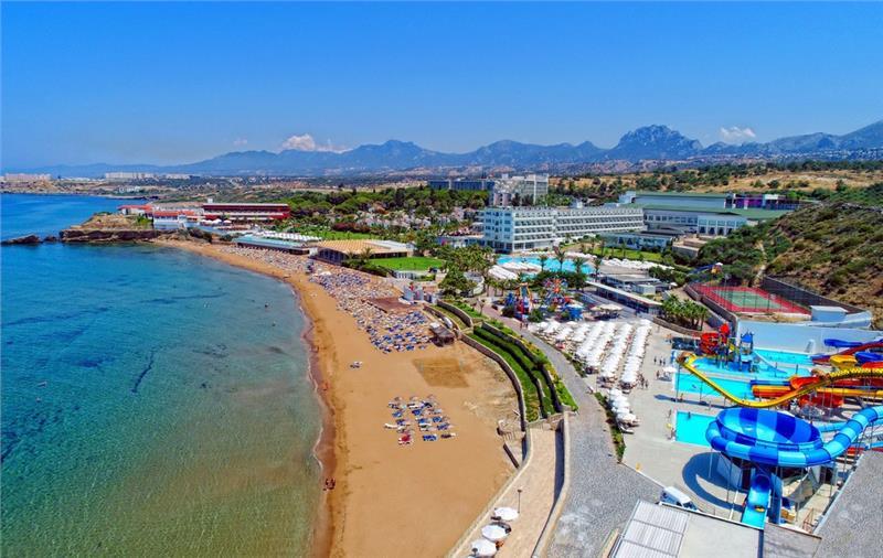 Acapulco Resort & Convention & SPA - 1