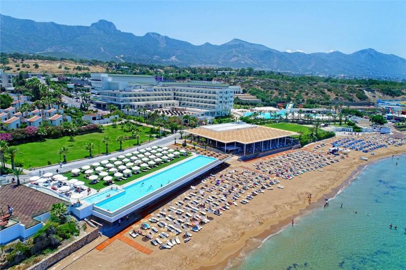Acapulco Resort & Convention & SPA - 4