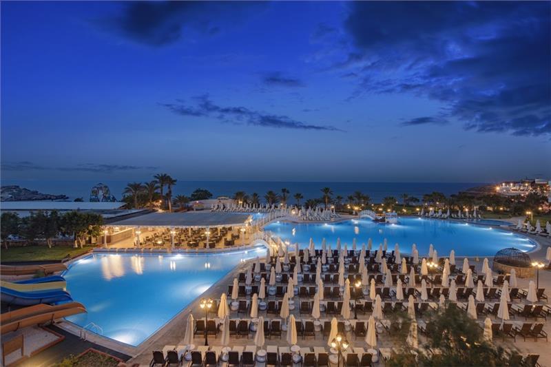 Acapulco Resort & Convention & SPA - 5