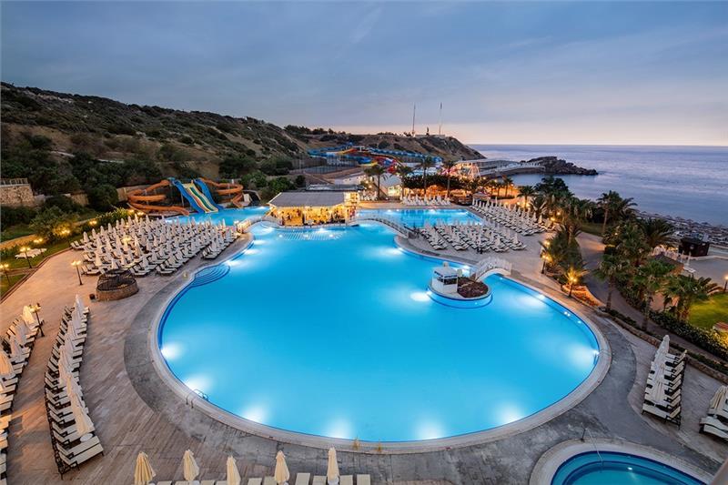 Acapulco Resort & Convention & SPA - 6