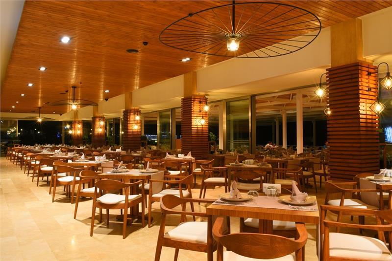 Acapulco Resort & Convention & SPA - 7