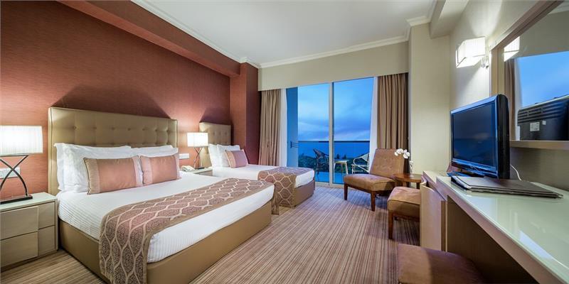 Acapulco Resort & Convention & SPA - 11