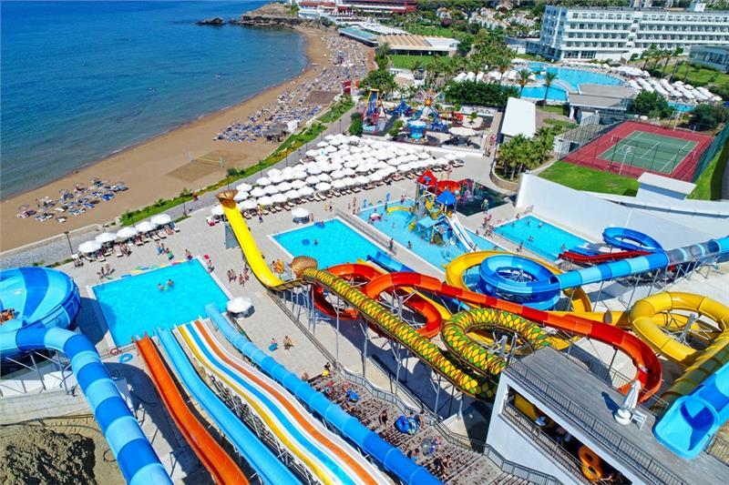 Acapulco Resort & Convention & SPA - 13
