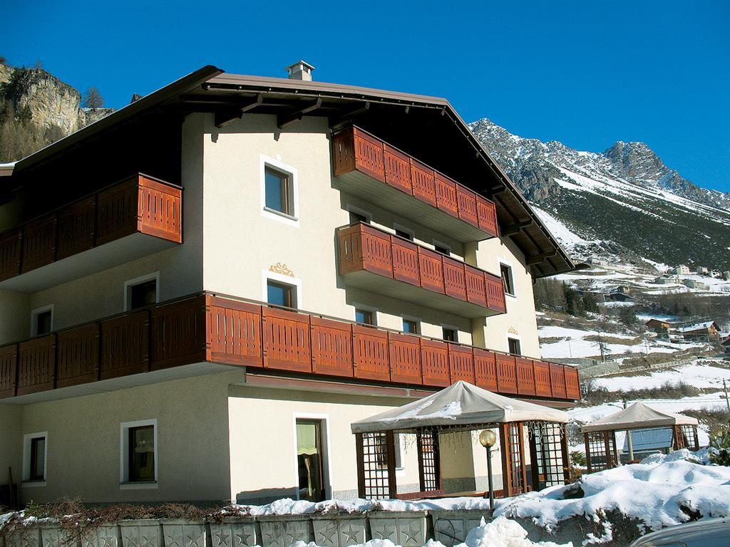 Apartmánový dom Martinelli