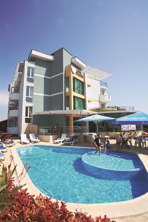 Hotel Sania