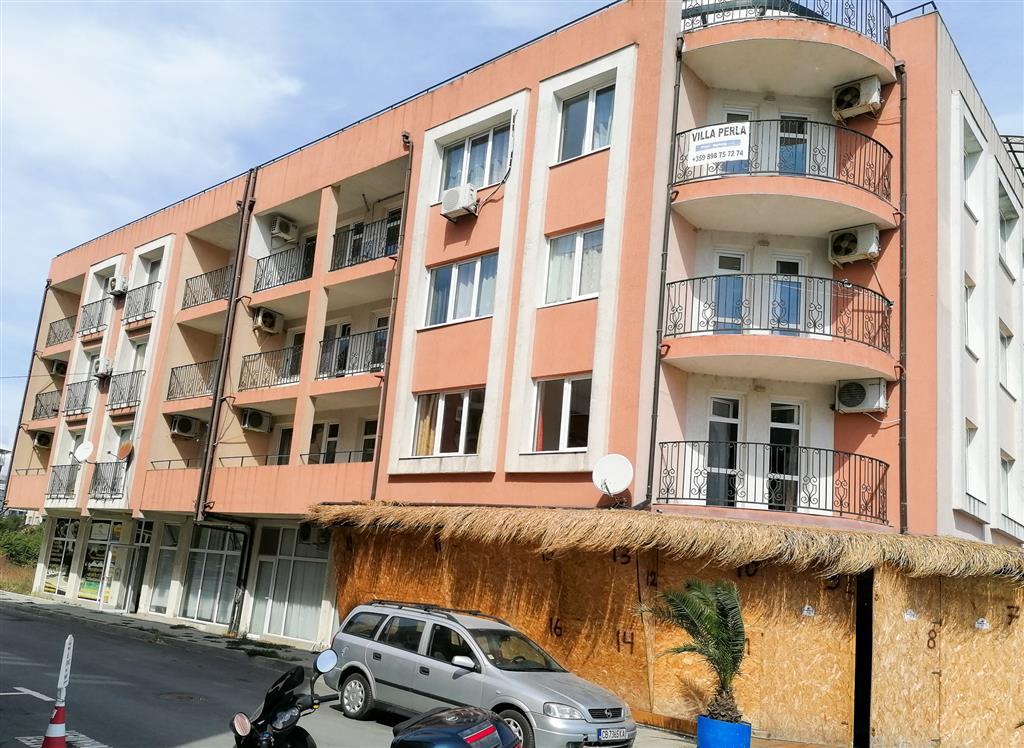 Apartmány Villa Perla *