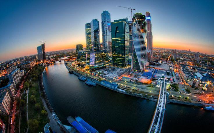 Moskva v zime - 4