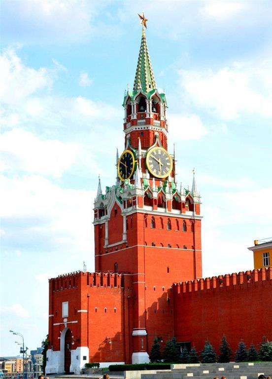 Moskva v zime - 7