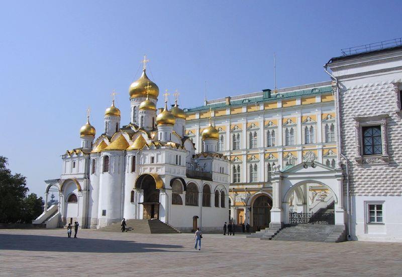 Moskva v zime - 10