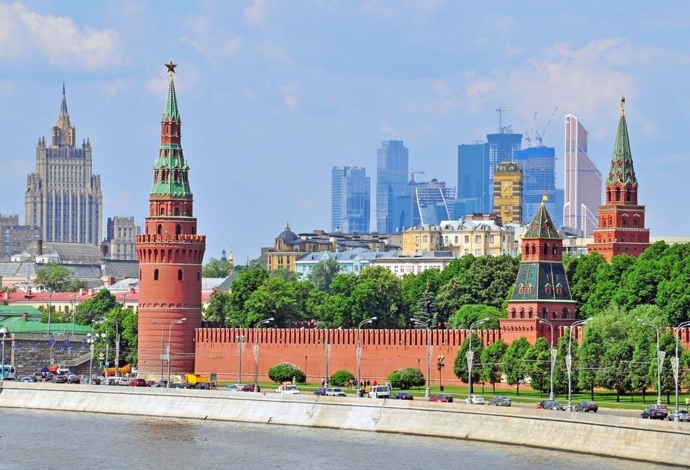 Moskva v zime - 11