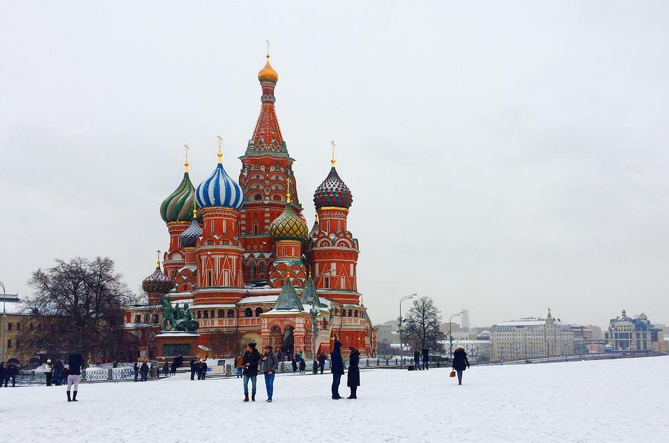 Valentínska Moskva