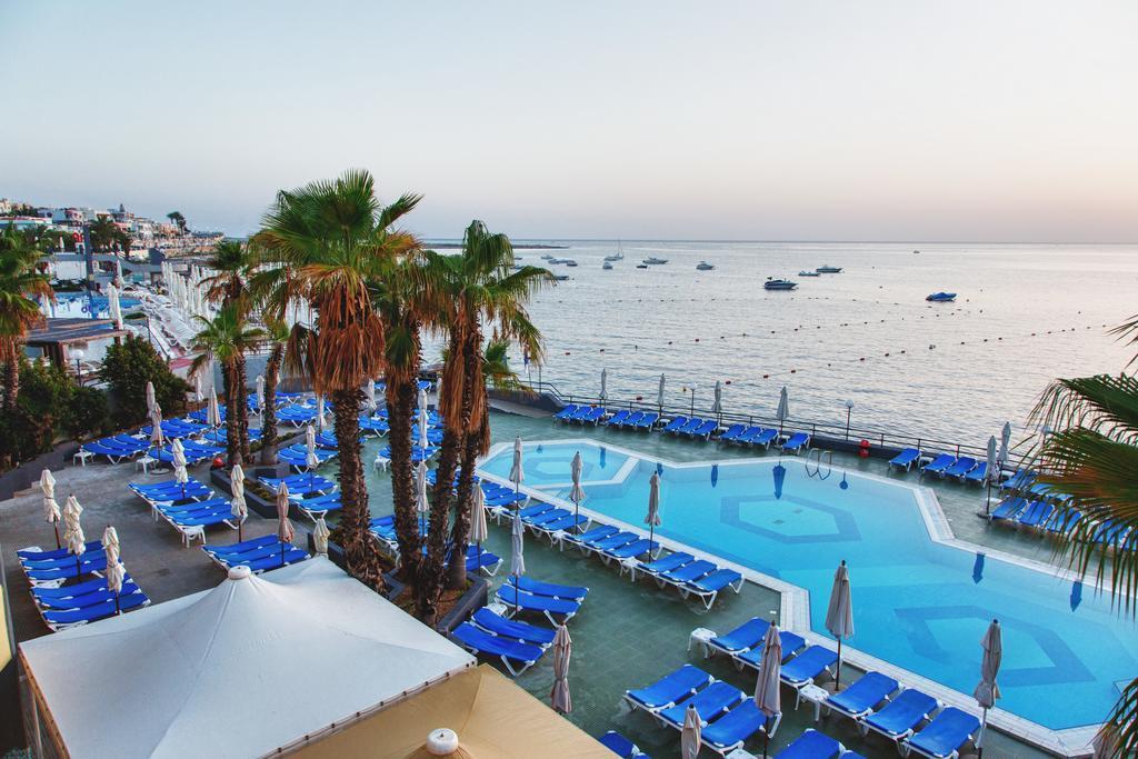 Malta - azúrový ostrov - 10