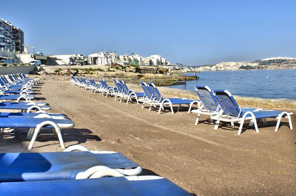 Malta - azúrový ostrov - 34