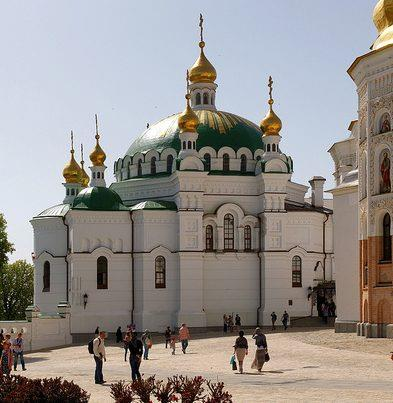 Kyjev a Černobyľ – nezabudnuteľný svet
