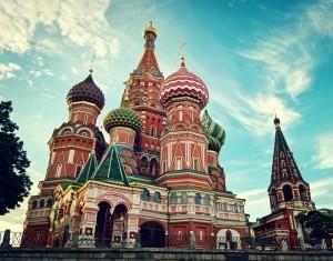 Elegantný Petrohrad a hrdá Moskva - 9 dní zážitkov