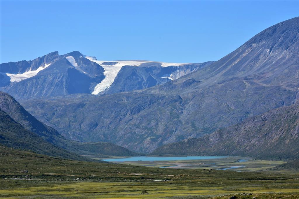 Nórsko – Zlatá cesta - 7