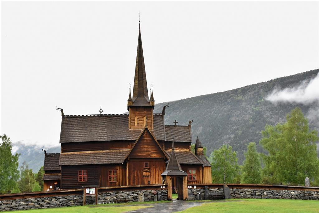 Nórsko – Zlatá cesta - 8