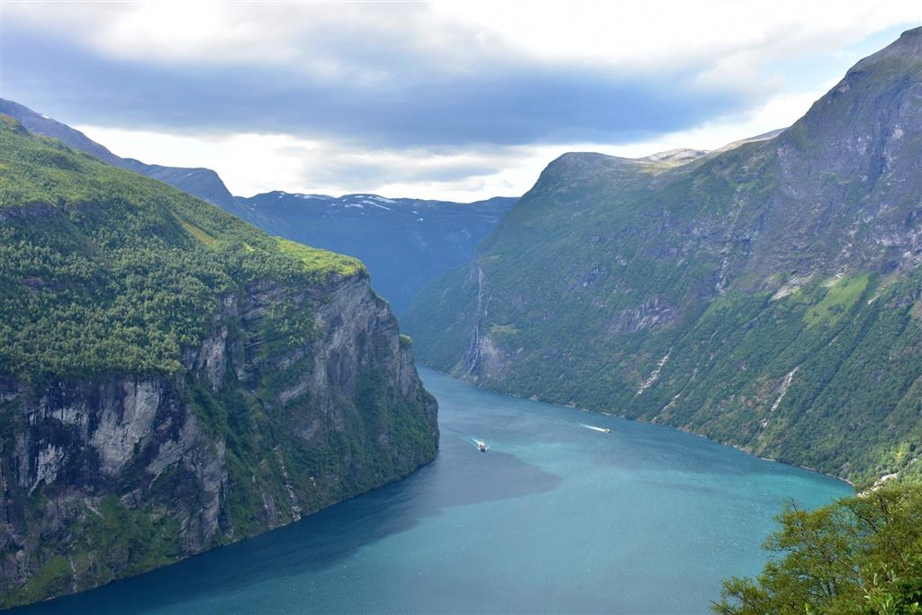 Nórsko – Zlatá cesta - 12