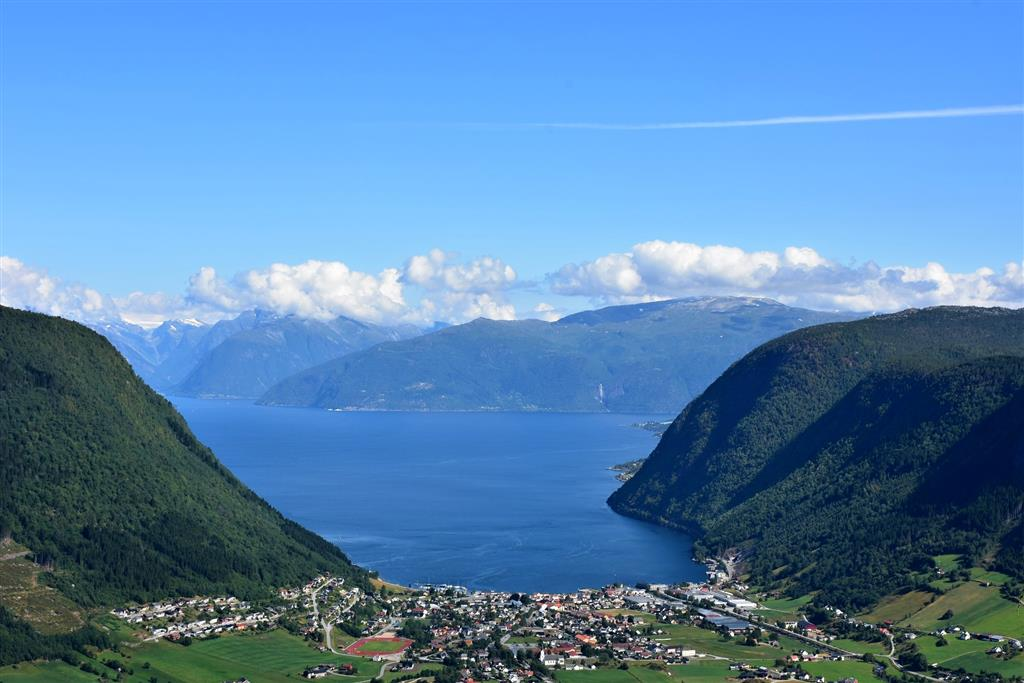 Nórsko – Zlatá cesta - 13