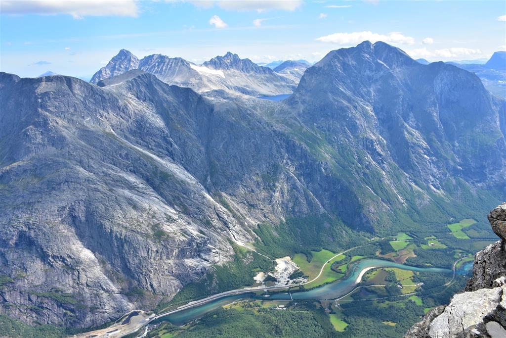 Nórsko – Zlatá cesta - 14