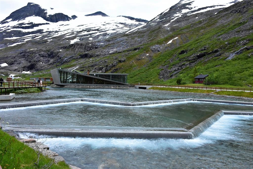 Nórsko – Zlatá cesta - 18