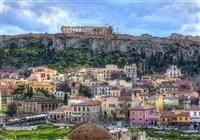 Božské Atény - 3