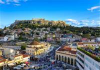 Božské Atény - 4