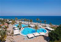 ASTERIA KEMER RESORT (EX. ASTERIA HOTEL FANTASIA) - 2