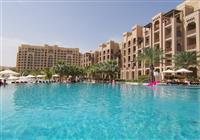 Prázdniny v Emirátoch: DoubleTree by Hilton Resort Marjan Island - 3