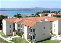 Apartmány Croatia 3*