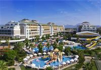 Port Nature Luxury Resort & Spa 5*