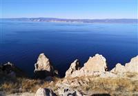 Bajkal - tepna Sibíri - 4