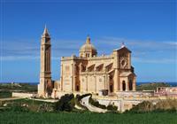 Malta - azúrový ostrov - 3