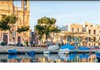 Romantický predĺžený víkend na Malte