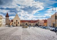 Južná Morava, bicykel a vinné pivničky